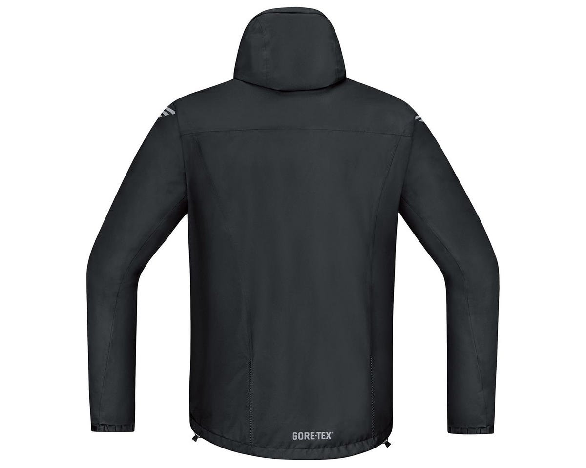 Gore Bike Wear Element GT Paclite Jacket (Black) (M)