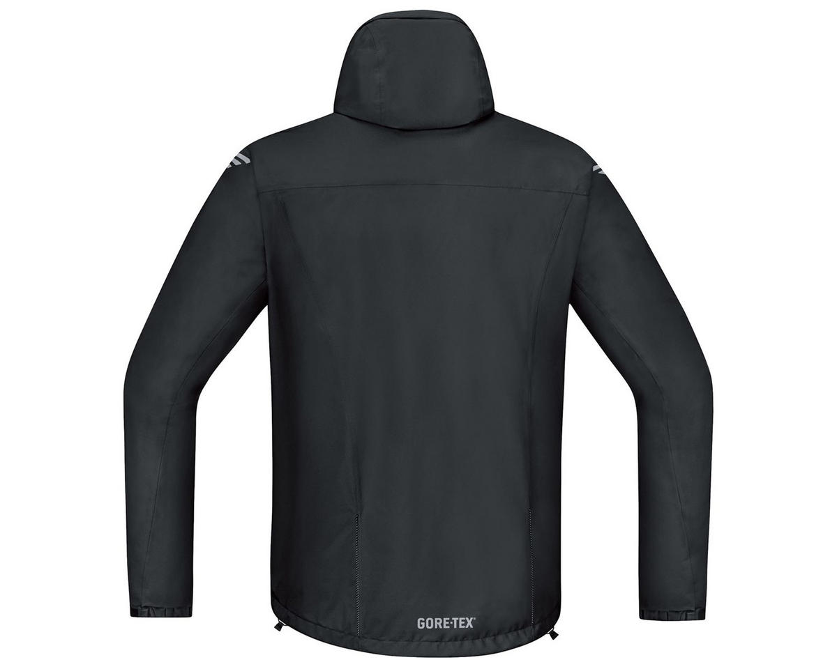 Gore Bike Wear Element GT Paclite Jacket (Black) (S)