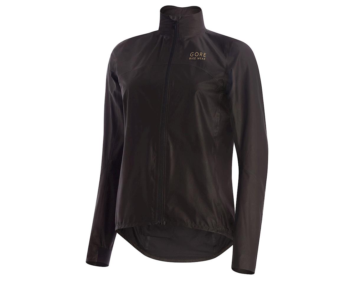 Gore Bike Wear ShakeDry Women's Gore-Tex Jacket (Black) (XS)