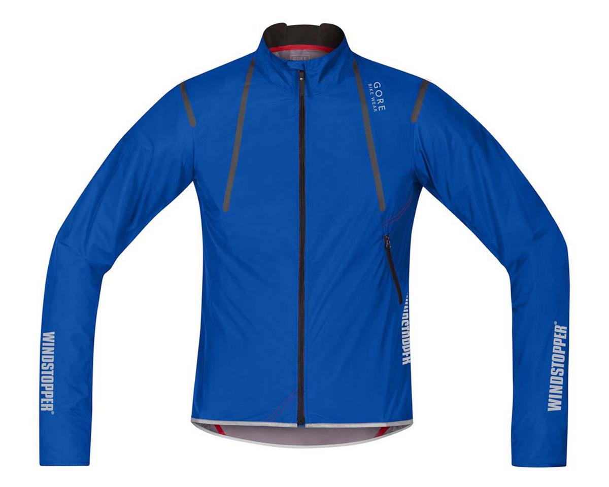 Gore Oxygen WS AS Light Jacket (Brilliant Blue) (L)