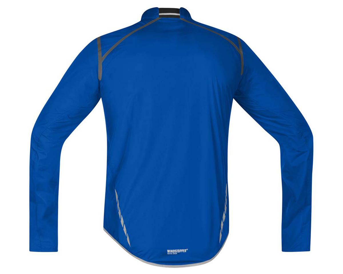 Gore Bike Wear Oxygen WS AS Light Jacket (Brilliant Blue) (L)