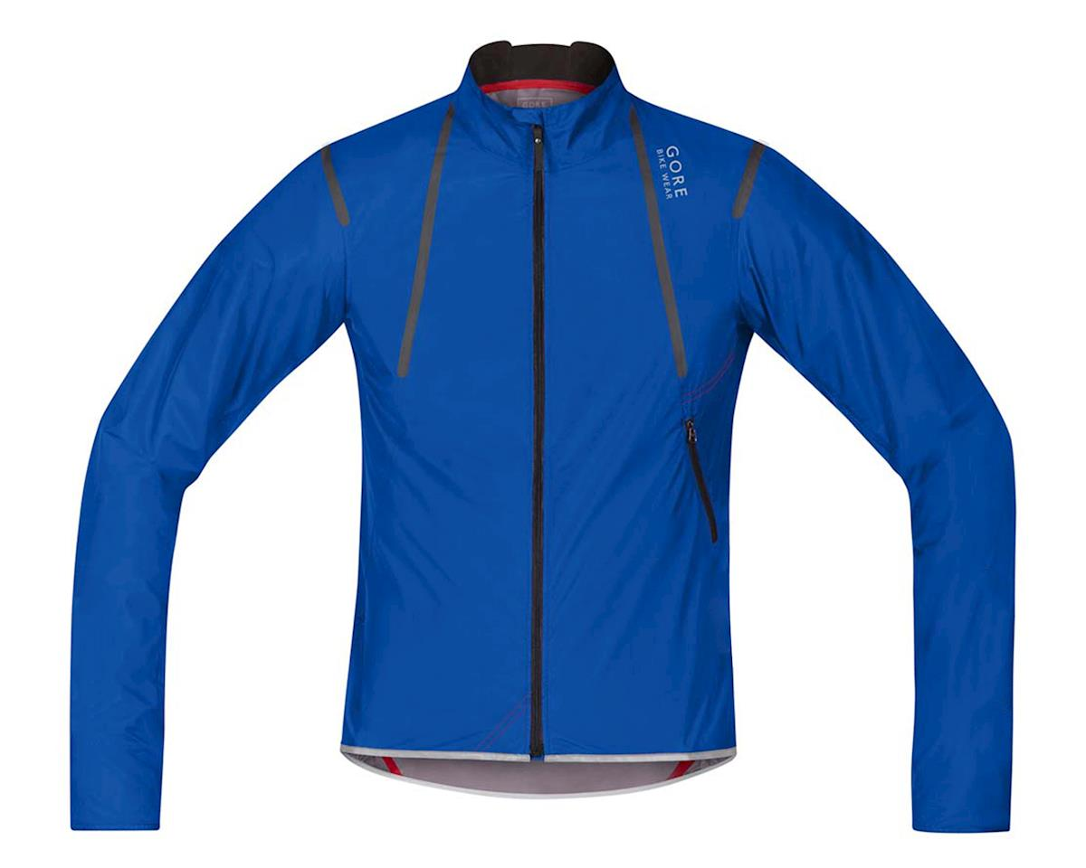 Gore Bike Wear Oxygen WS AS Light Jacket (Brilliant Blue)