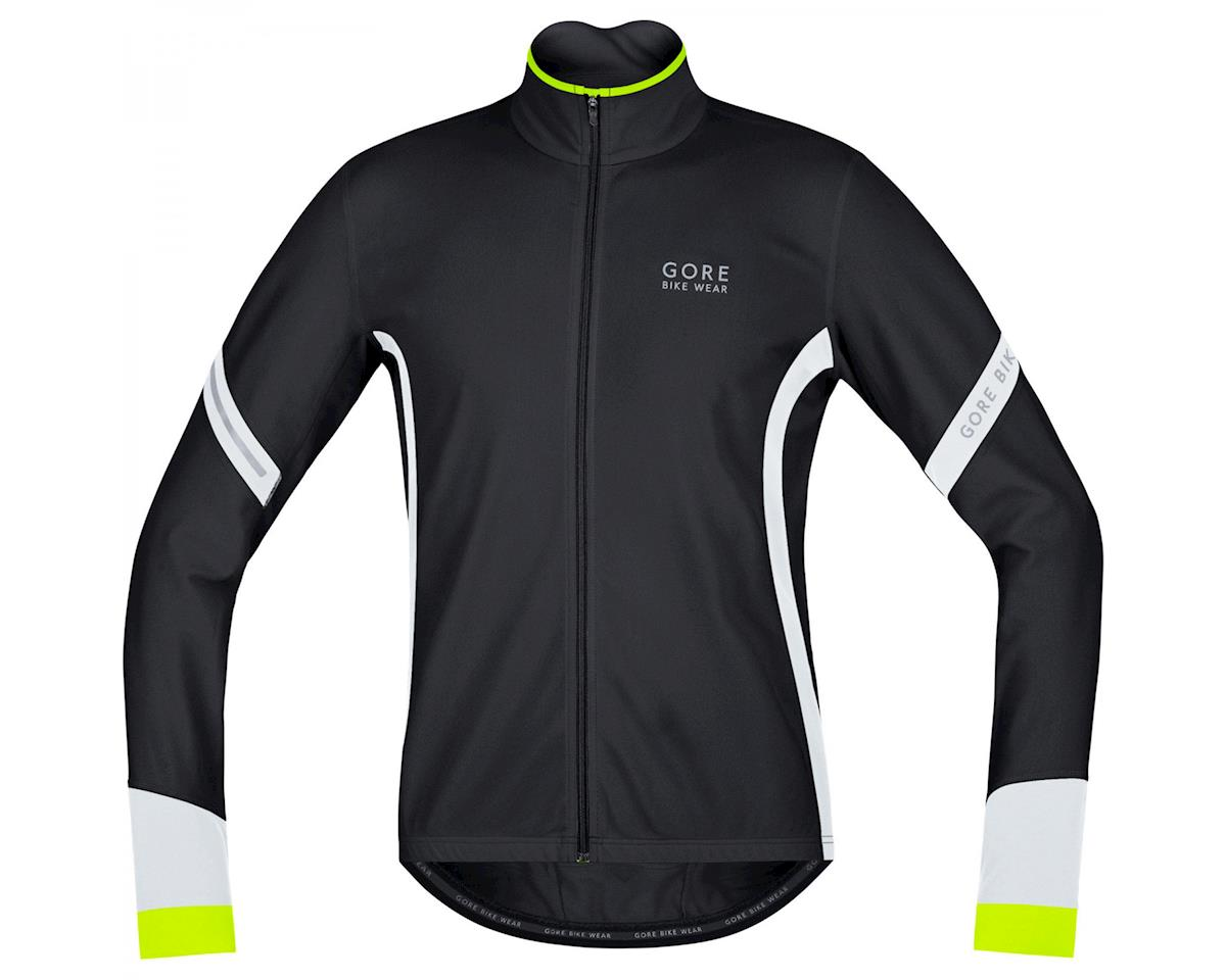 Gore Bike Wear Power 2.0 Thermo Jersey (Black/White)