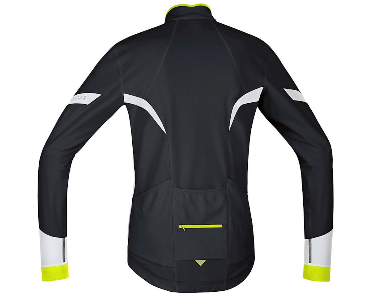 Gore Bike Wear Power 2.0 Thermo Jersey (Black/White) (M)
