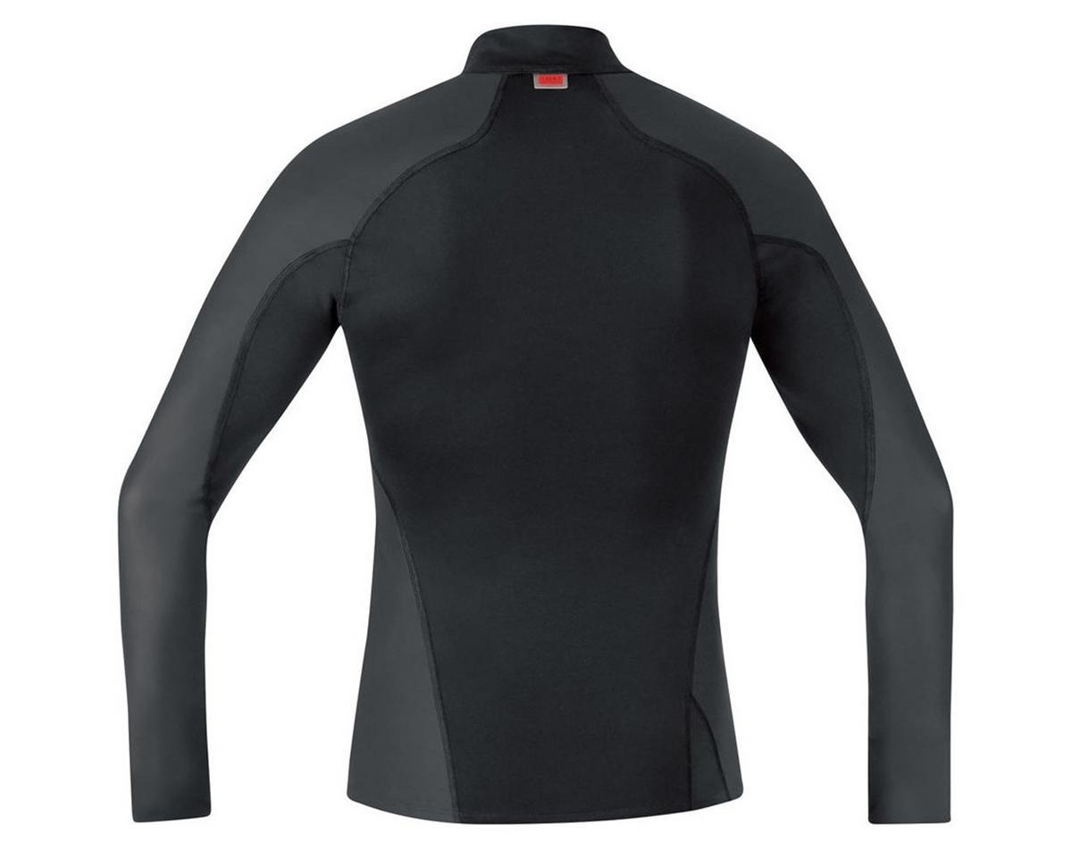 Gore Bike Wear Base Layer Windstopper Lady Turtleneck (Black) (M)