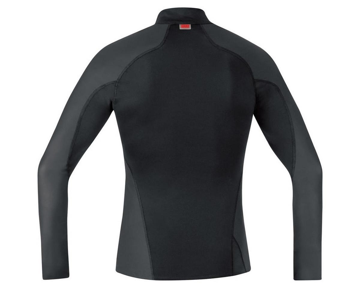 Gore Bike Wear Windstopper Base Layer Turtleneck (Black) (2XL)