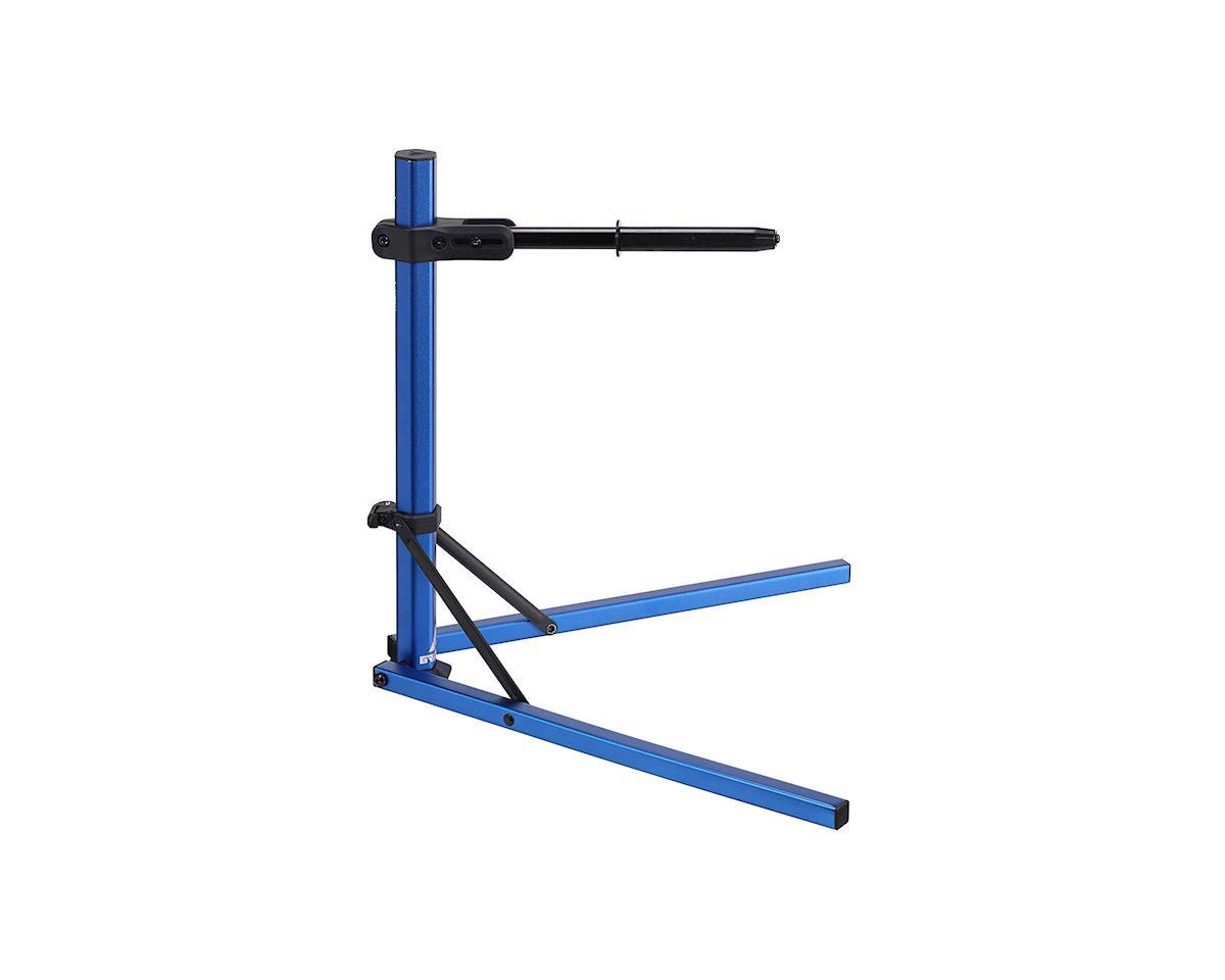 Granite-Design Folding Bike Stand (Blue) (Hex Stand)