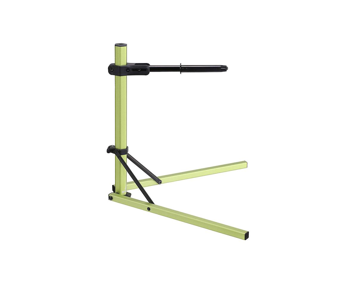 Granite-Design Folding Bike Stand (Green) (Hex Stand)