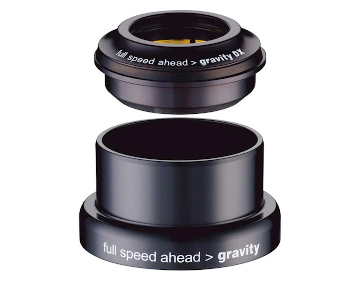 "FSA Gravity DX Tapered Headset (1-1/8"") (ZS44/28.6) (EC49/30)"