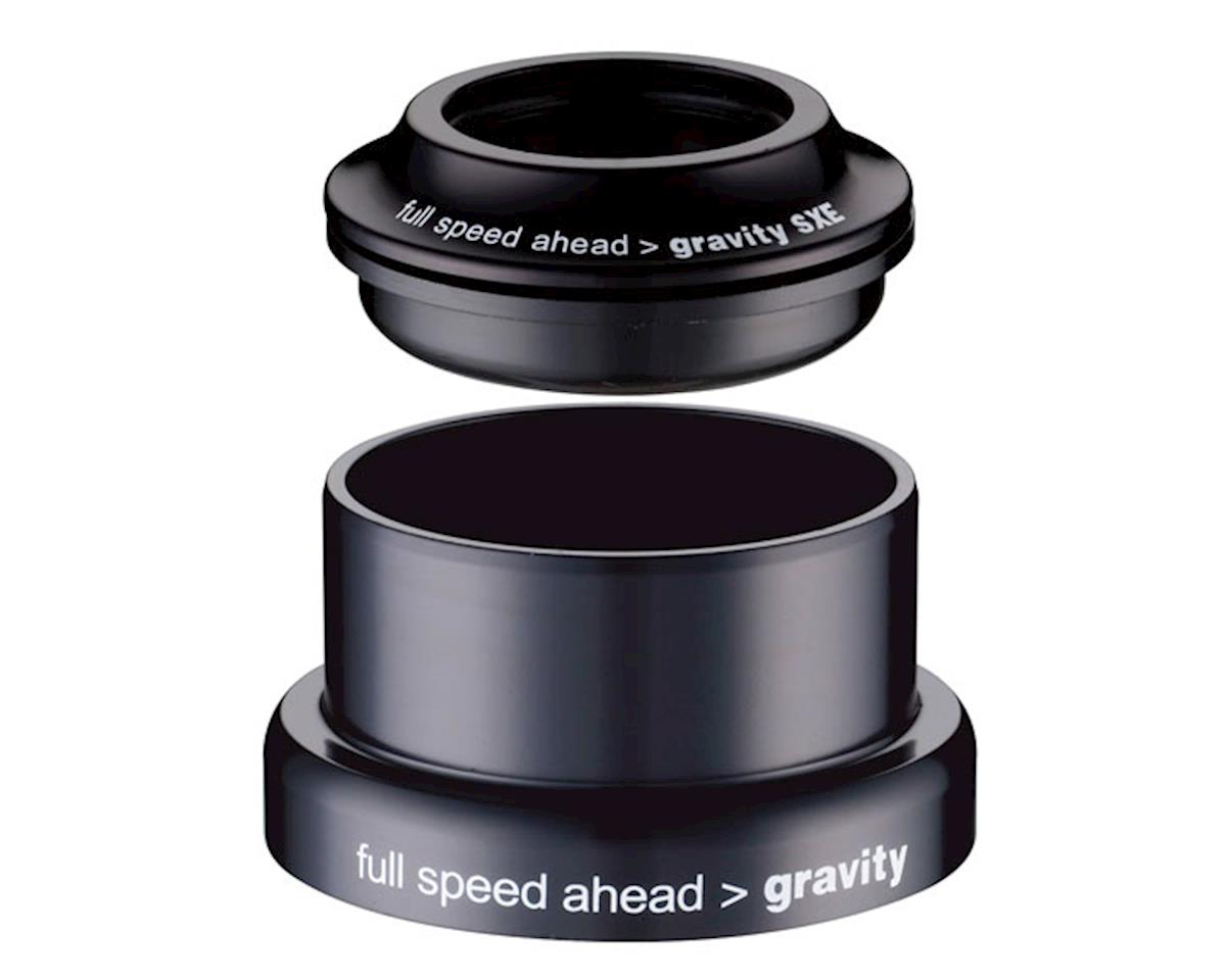 "FSA Gravity SX Tapered Headset (1-1/8""/1.5"" Lower) (ZS44/28.6) (EC49/40)"