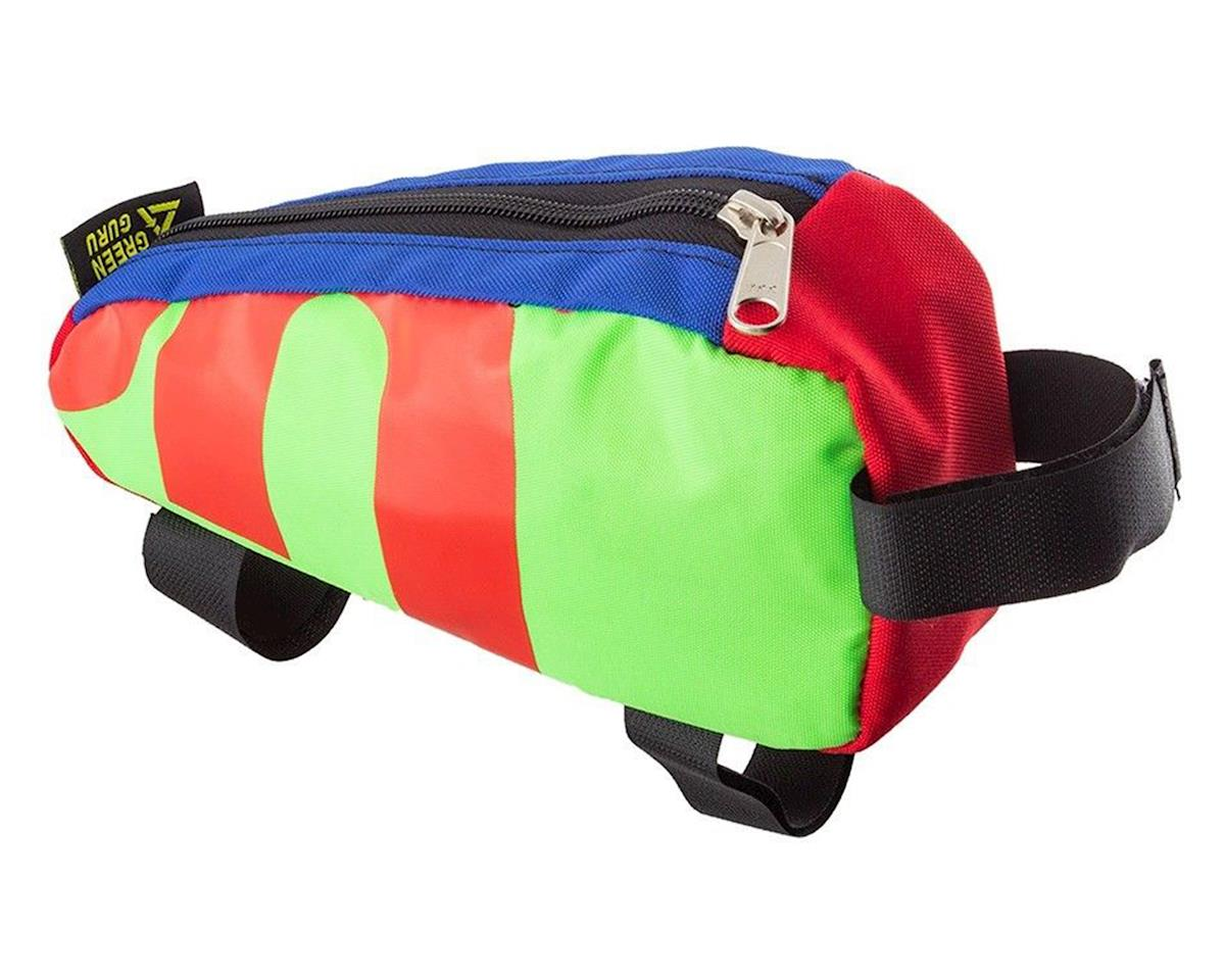 Green Guru Stasher Top Tube Bag (Multi-Color)