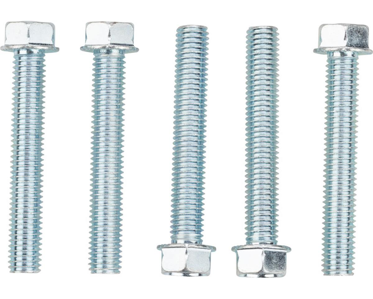 Greenfield KS-104 Long Mounting Bolt 65mm: Bag of 5