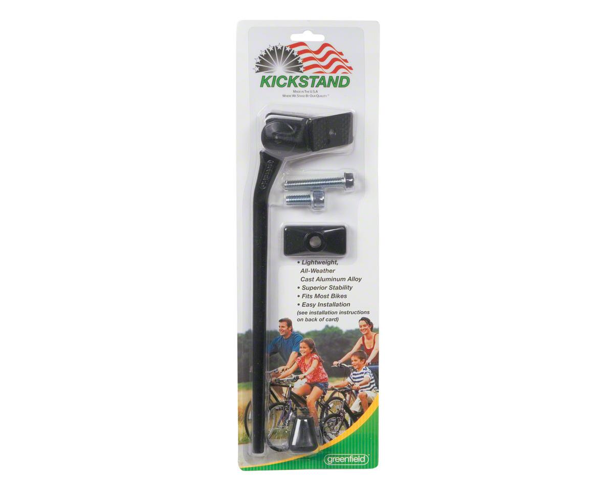 Greenfield KS2S Bike Kickstand Retro Kit 285mm Bicycle
