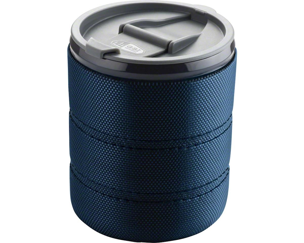 Infinity Backpacker Mug: Blue