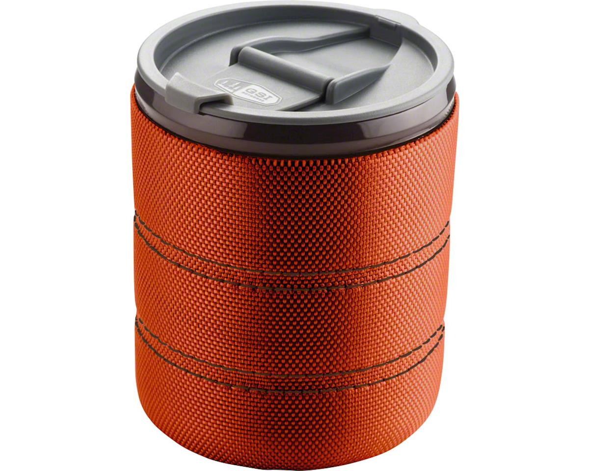 Gsi Outdoors Infinity Backpacker Mug (Orange)