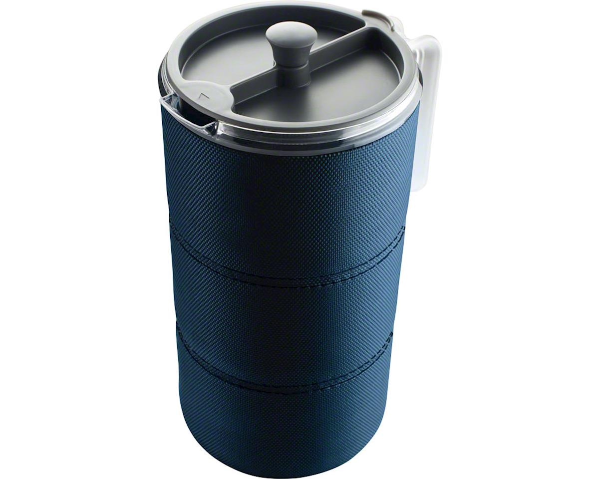 Gsi Outdoors 50oz Java Press: Blue