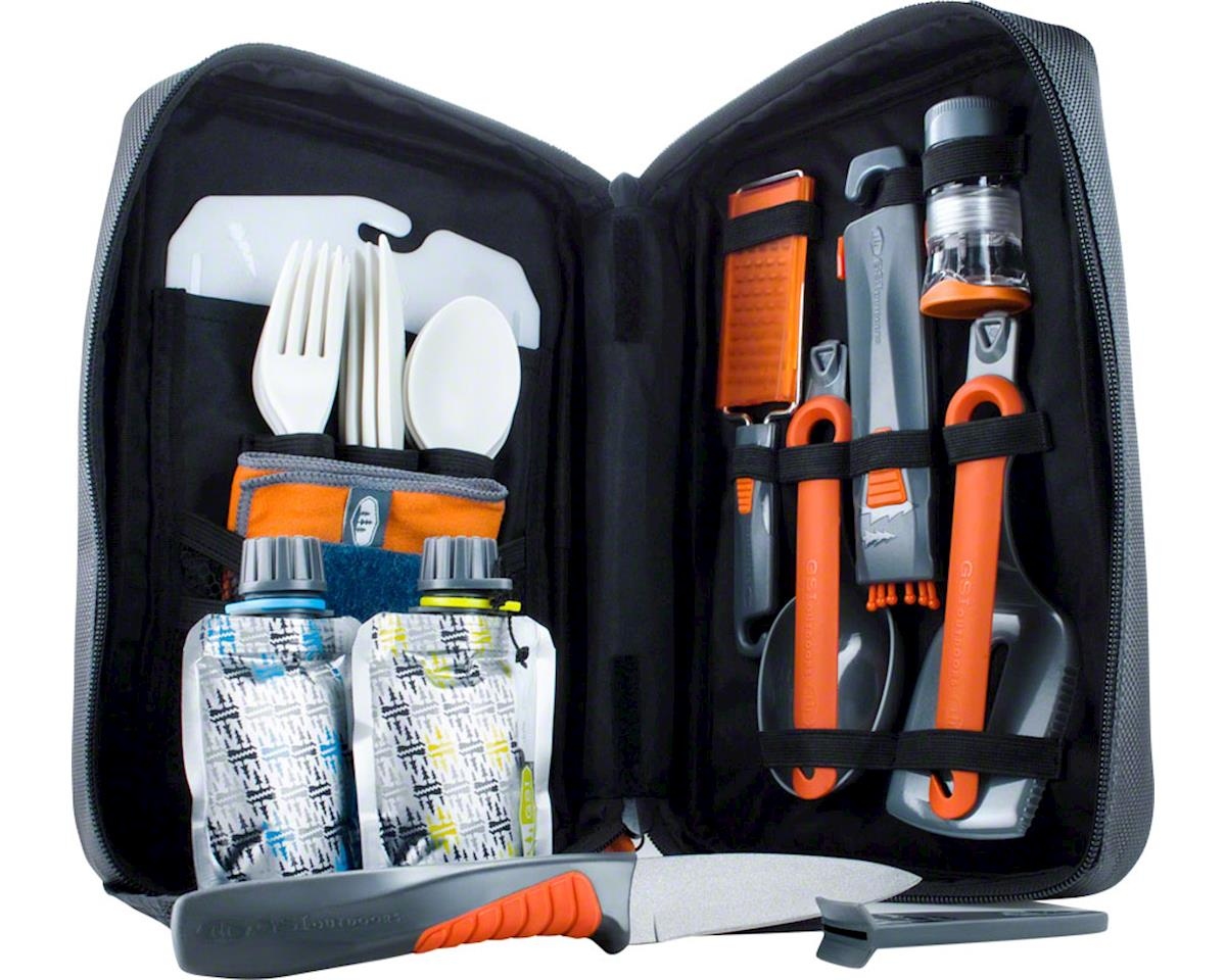 Gsi Outdoors Destination Camp Kitchen Set