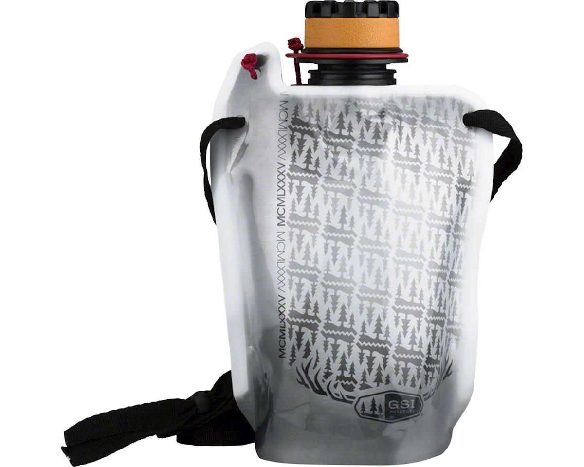 GSI Outdoors Highland Flask: 9oz