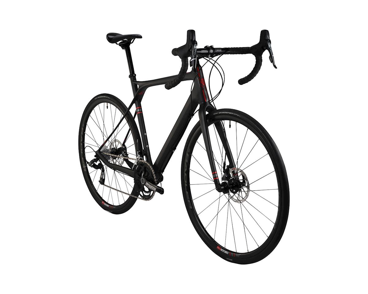 GT Grade Carbon SRAM Force Gravel Bike - 2016 Performance Exclusive (Carbon)