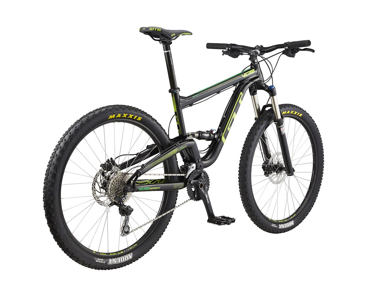 "GT Verb Expert 27.5"" Mountain Bike - 2016 (Black) (Xsmall)"