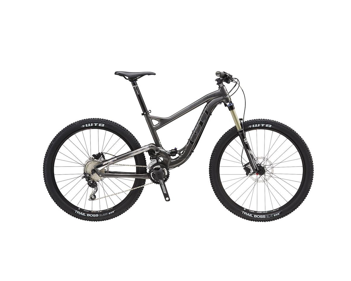 "GT Sensor Comp 27.5"" Mountain Bike - 2016 (Black) (Xsmall)"