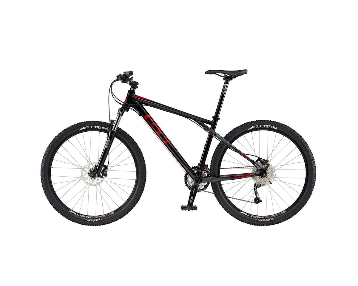 "GT Avalanche Comp 27.5"" Mountain Bike - 2016 (Black) (Xsmall)"