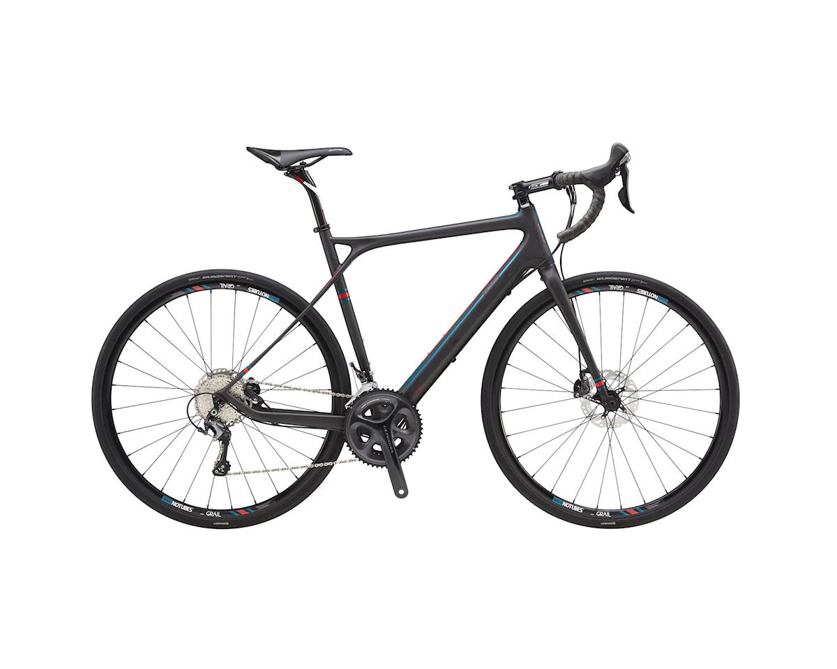 GT Grade Carbon Ultegra Gravel Bike - 2016 (Carbon)