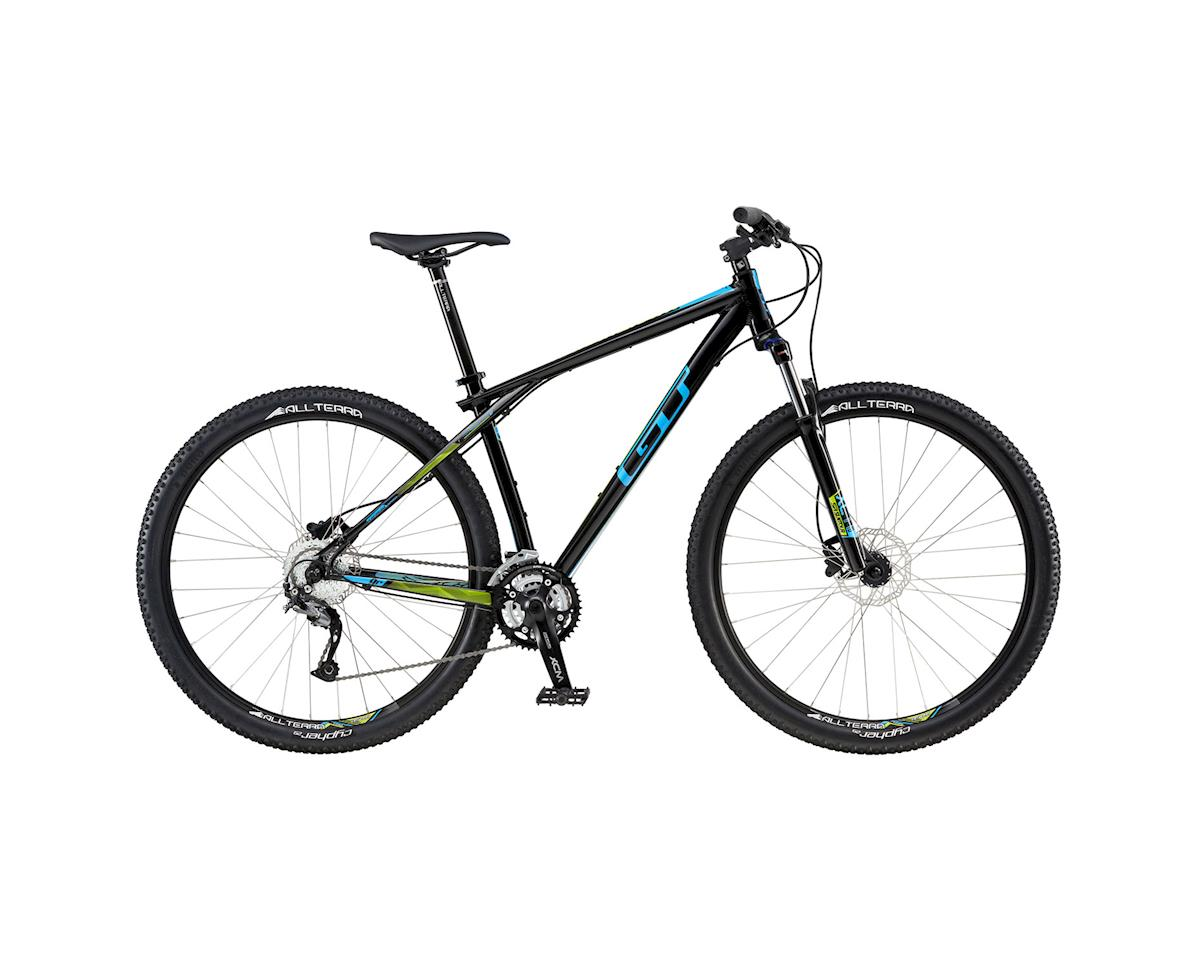 GT Karakoram Sport 29er Mountain Bike - 2016 (Black)