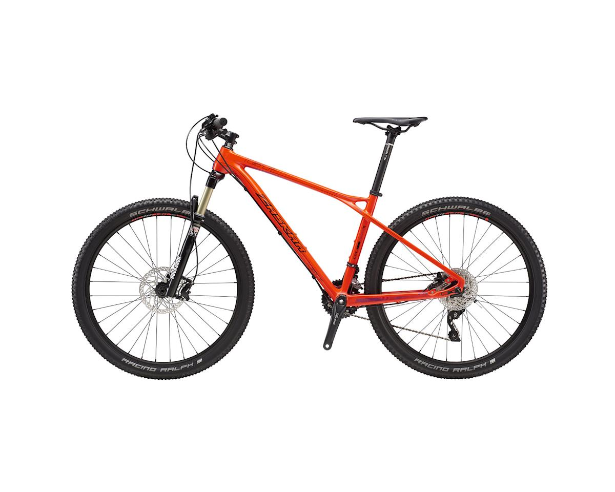 "GT Zaskar Carbon Elite 27.5"" Mountain Bike - 2016 (Orange) (Xsmall)"