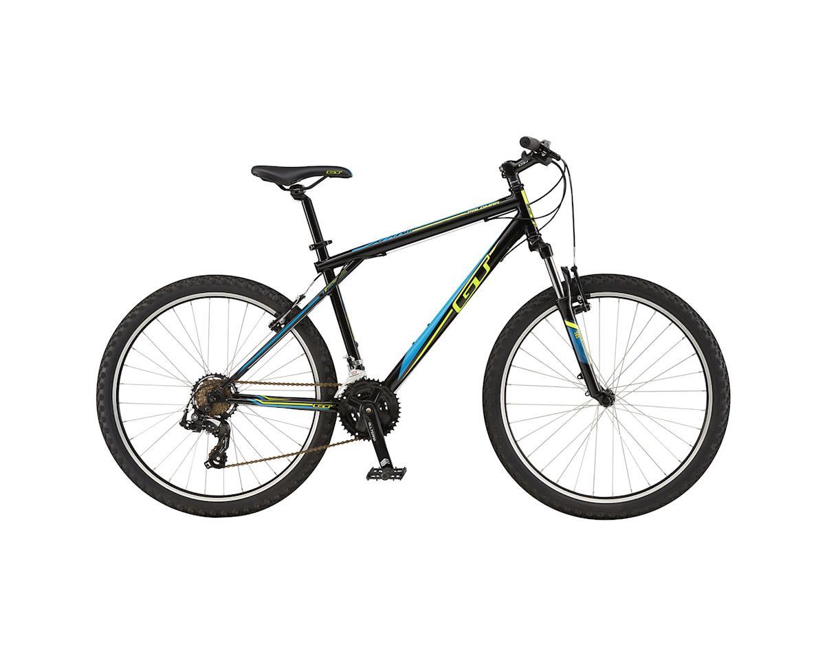 GT Palomar Mountain Bike - 2016 (Black) (Xsmall)