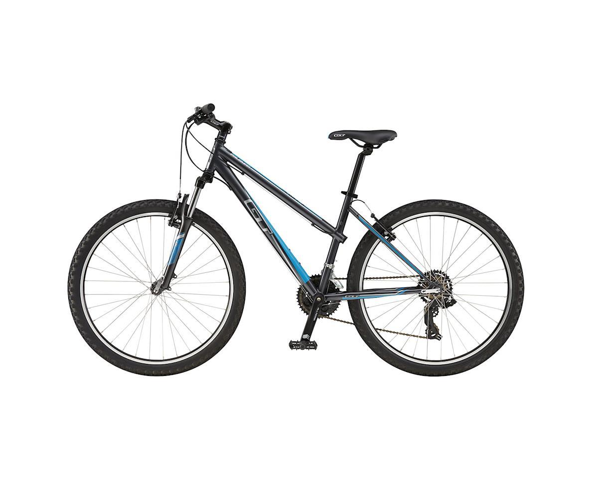 GT Palomar Women's Mountain Bike - 2016 (Grey)