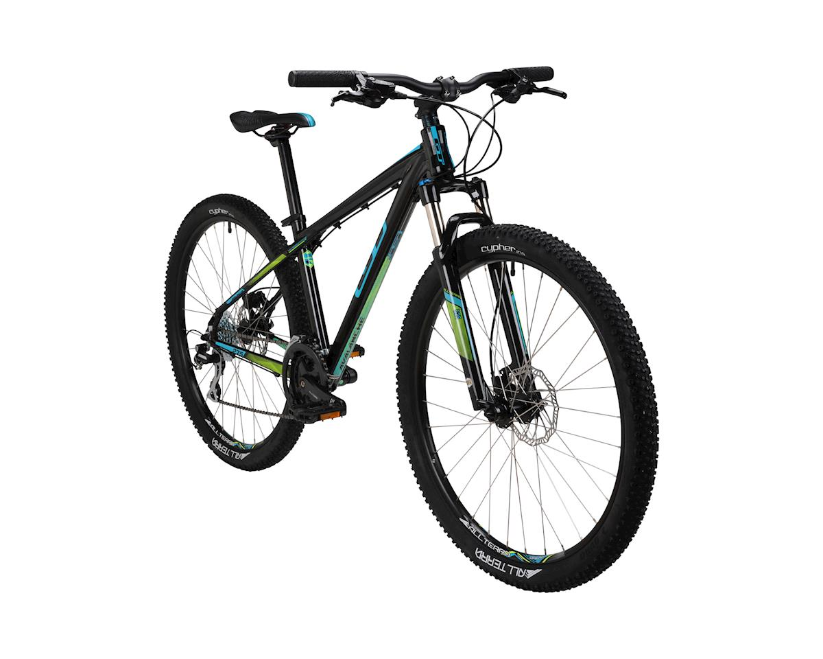GT Avalanche Disc Mountain Bike - 2016 (Black) (Xsmall)