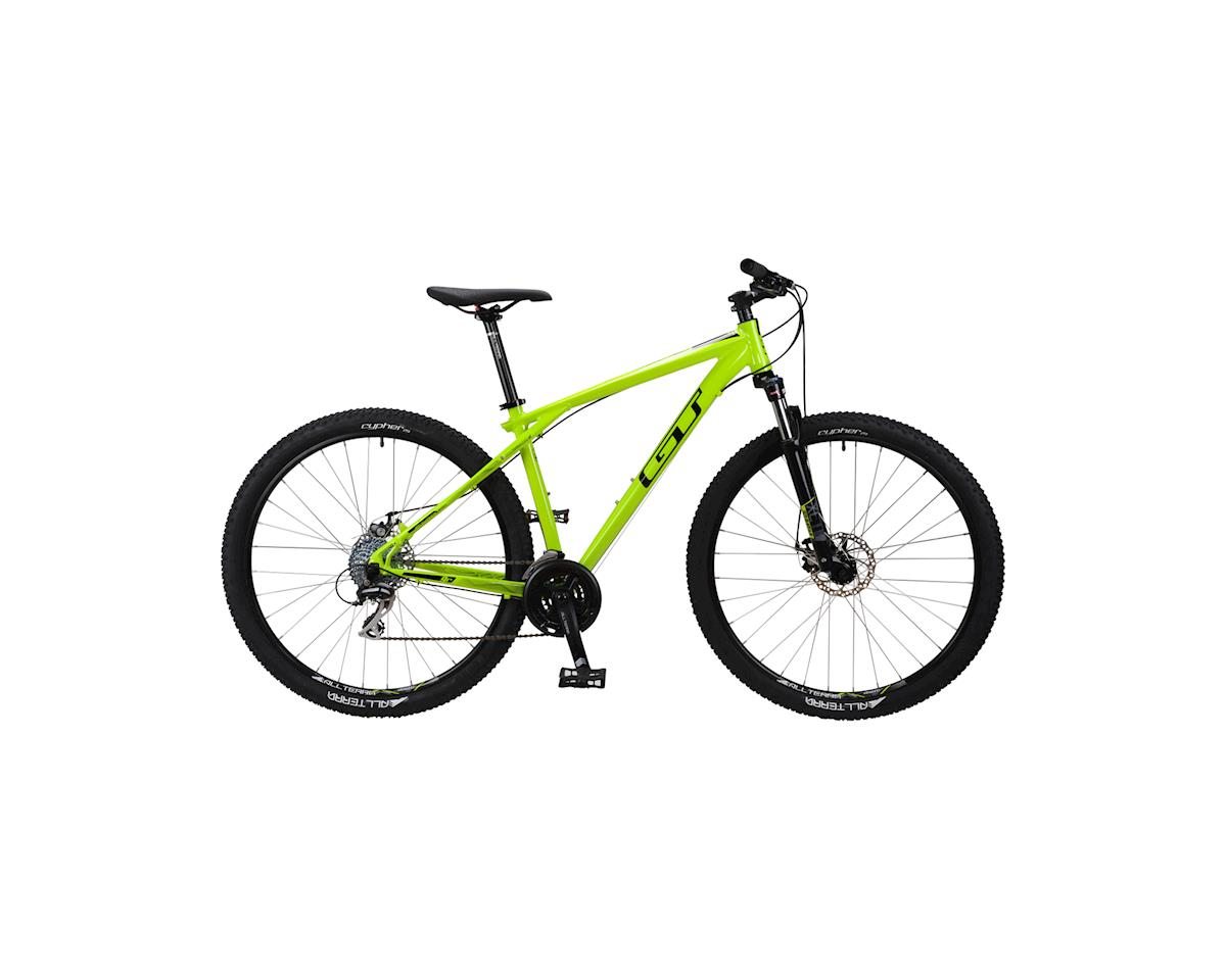 GT Backwoods Sport Mountain Bike - Performance Exclusive (Silver)