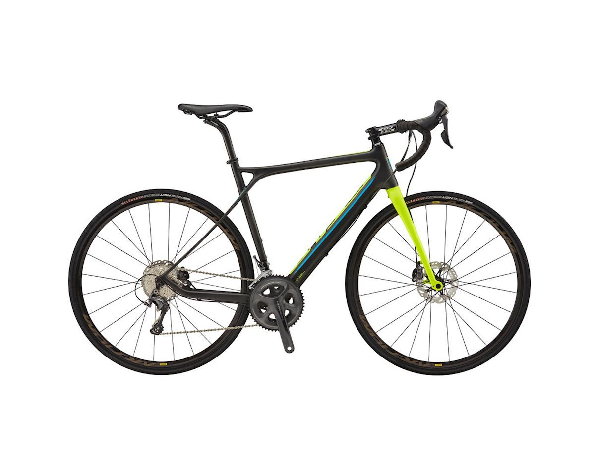 GT Grade Carbon Ultegra Road Bike - 2017 (Carbon)