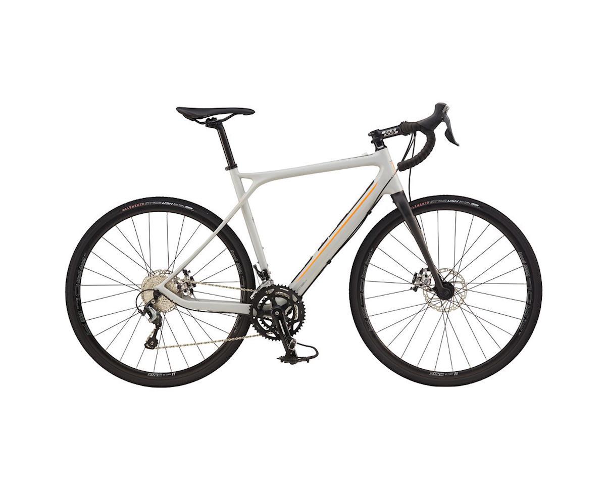 GT Grade Carbon Tiagra Gravel Bike - 2017 (Grey)
