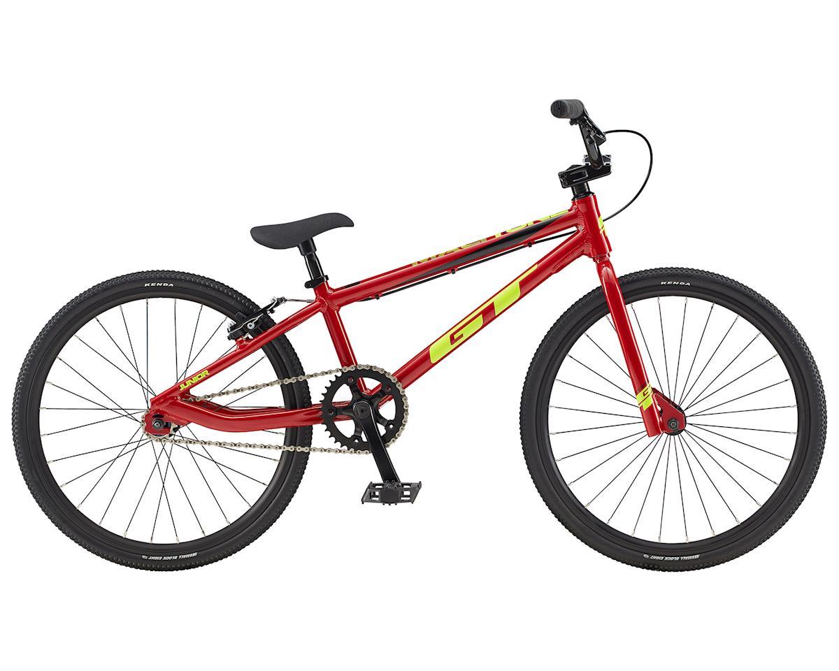 "GT 2020 Mach One Junior 20"" Bike (18.5"" Toptube) (Red)"