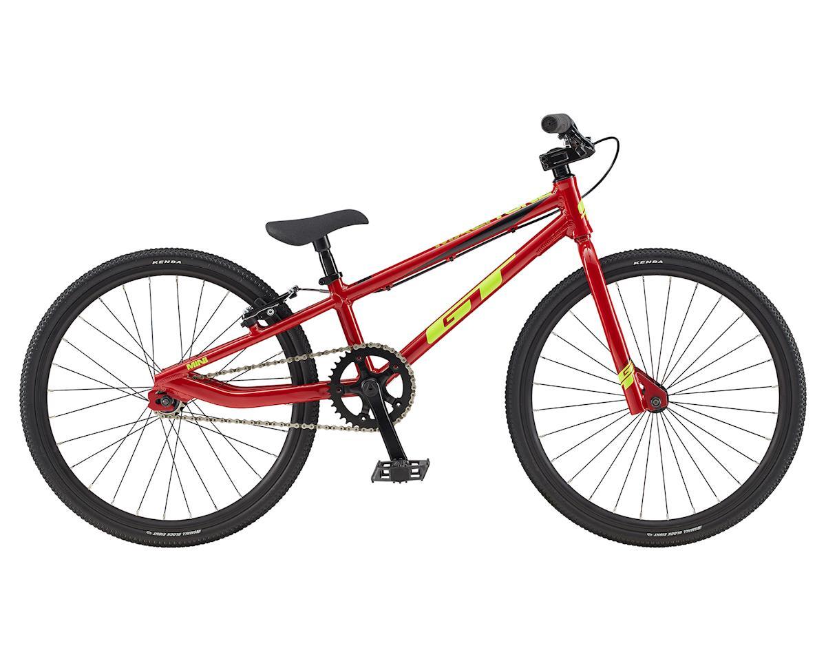 "GT 2020 Mach One Mini 20"" Bike (17"" TT) (Red)"
