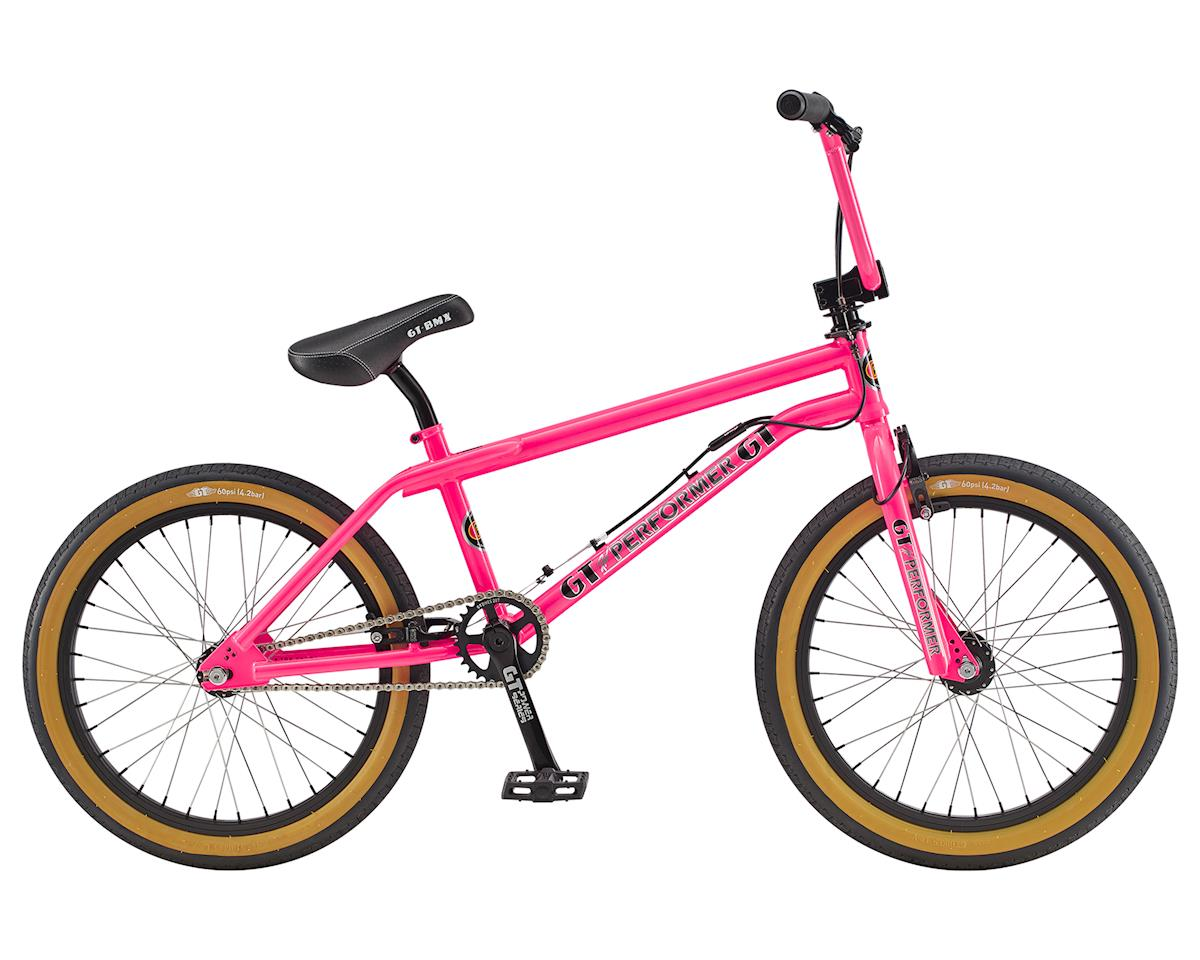 "GT 2020 Pro Performer Heritage 20"" Bike (Pink) (20.75"" Toptube) 