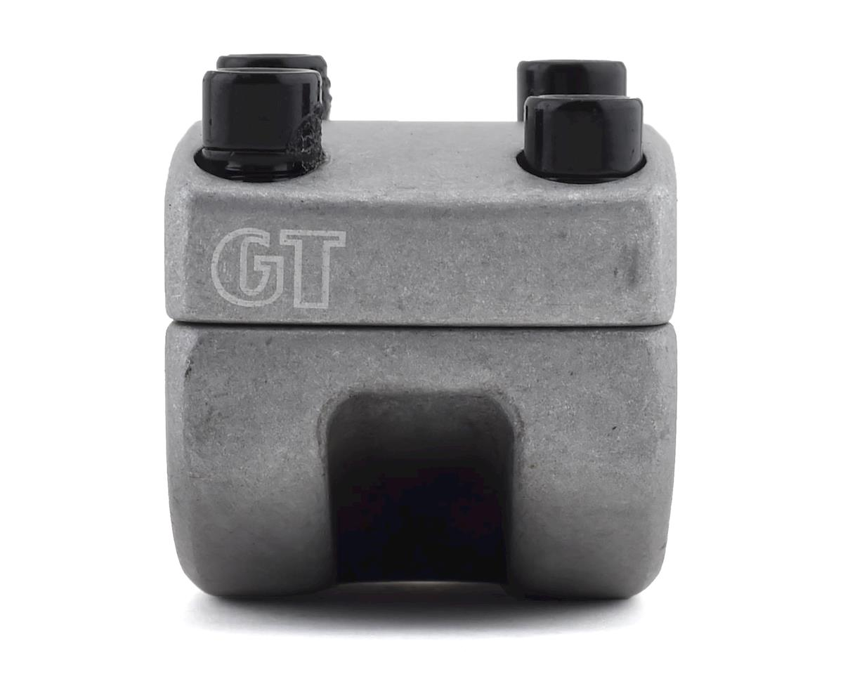 "Image 3 for GT NBS Topload Stem (Silver) (1-1/8"") (50mm)"