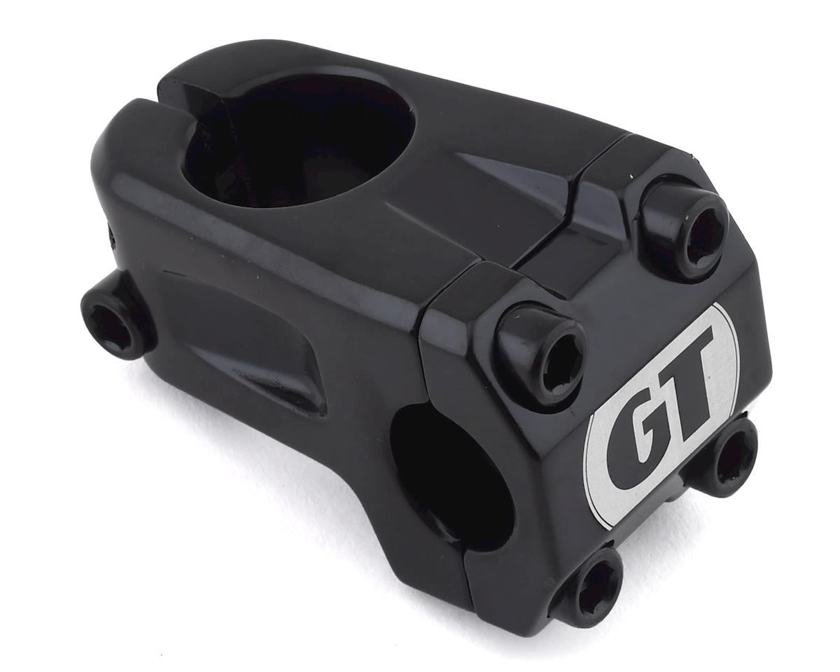 "GT NBS Frontload Stem (Black) (40mm) (1-1/8"")"