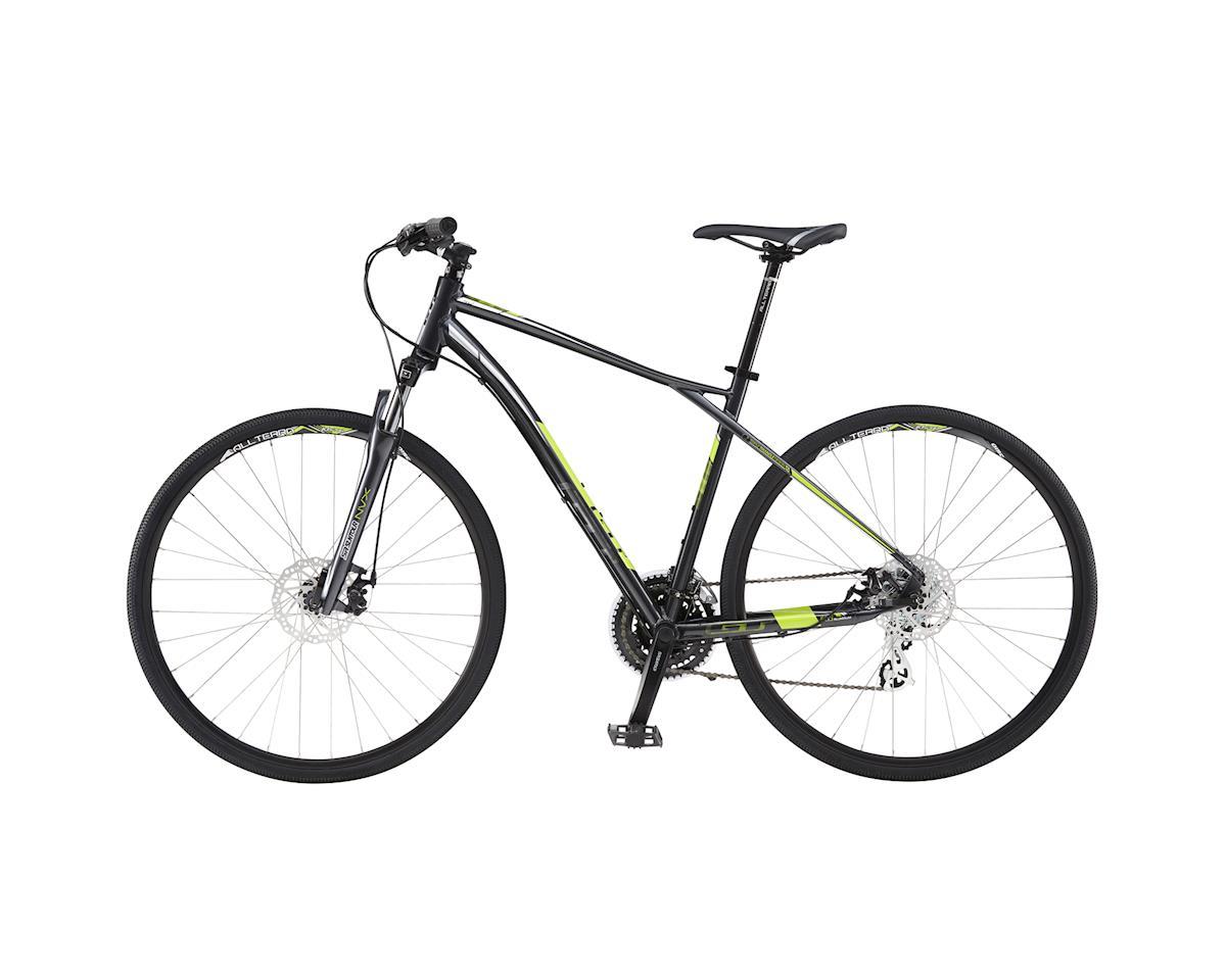 Image 2 for GT Transeo 4.0 Hybrid Bike (Gray)