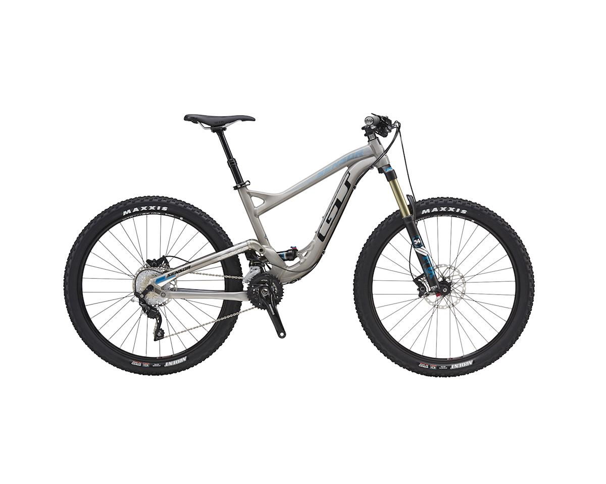 "GT Sensor AL Expert 27.5"" Mountain Bike"