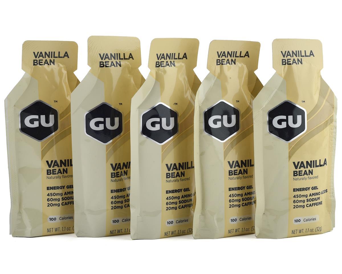 GU Energy Gel (Vanilla) (5)