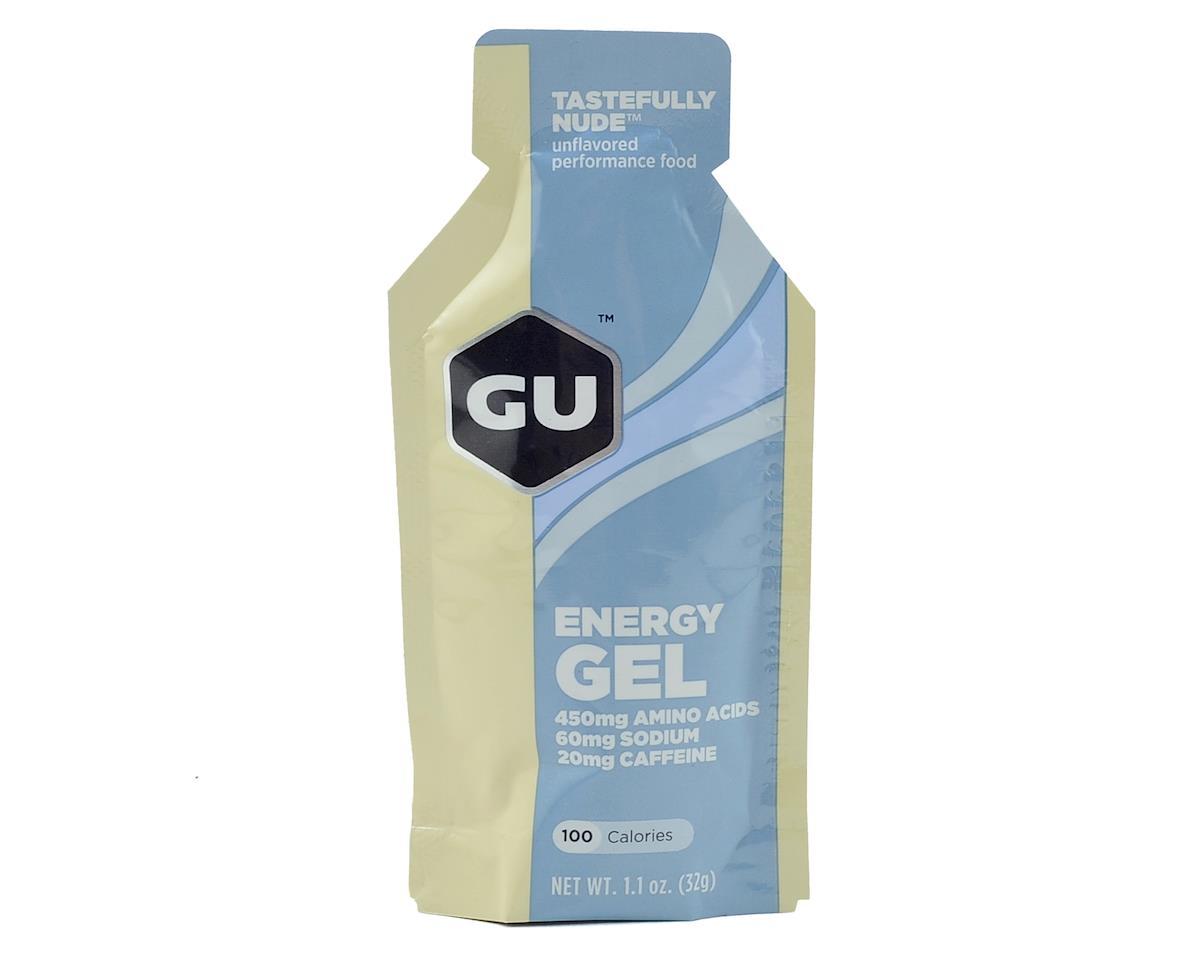 GU Energy Gel (Just Plain) (24)