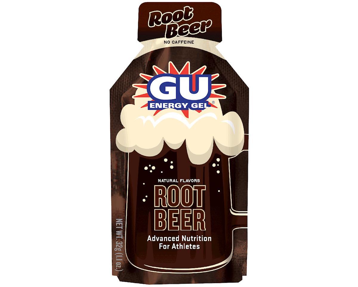 GU Energy Gel - 24 Pack - Root Beer
