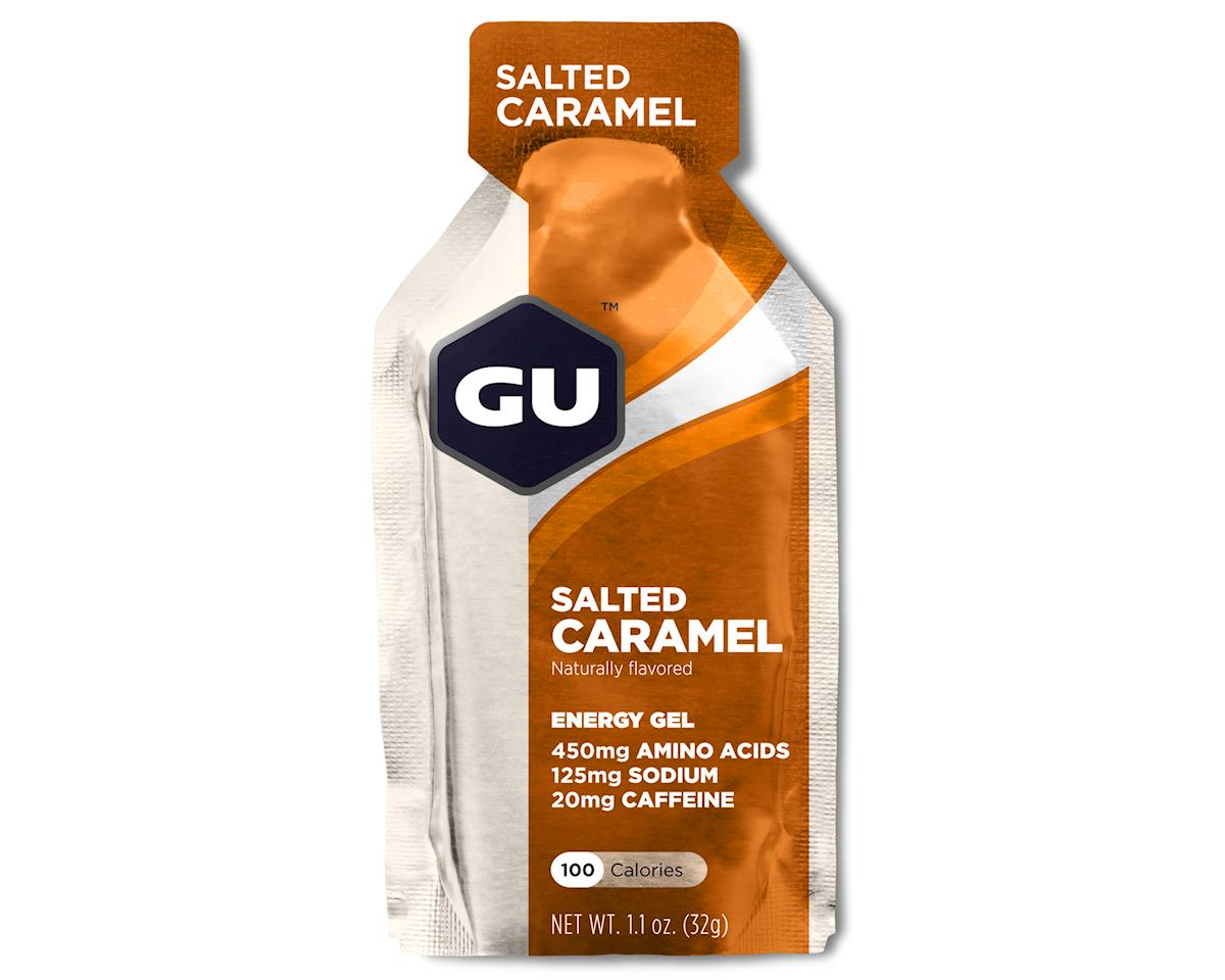 GU Energy Gel (Salted Caramel)