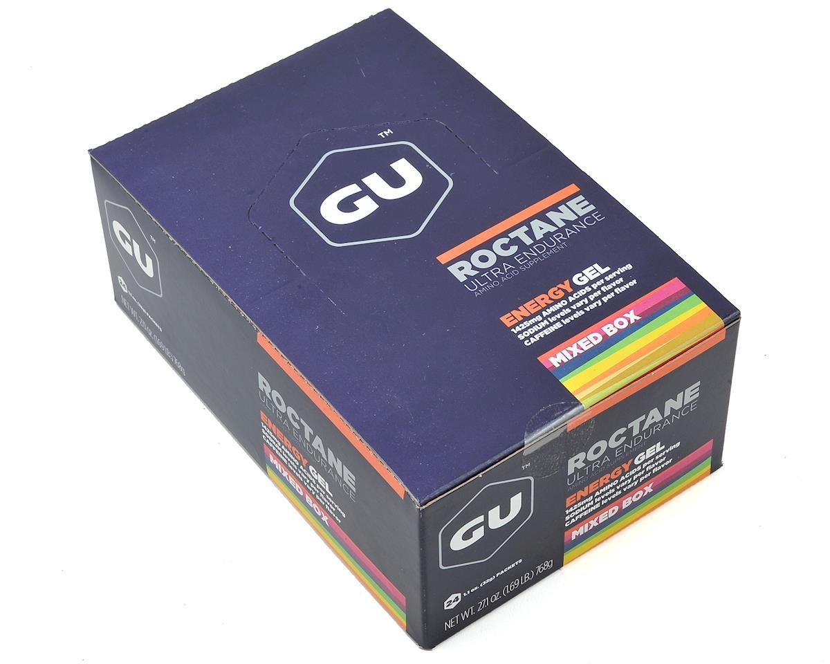 GU Roctane Gel (Mixed Flavor Pack) (24)