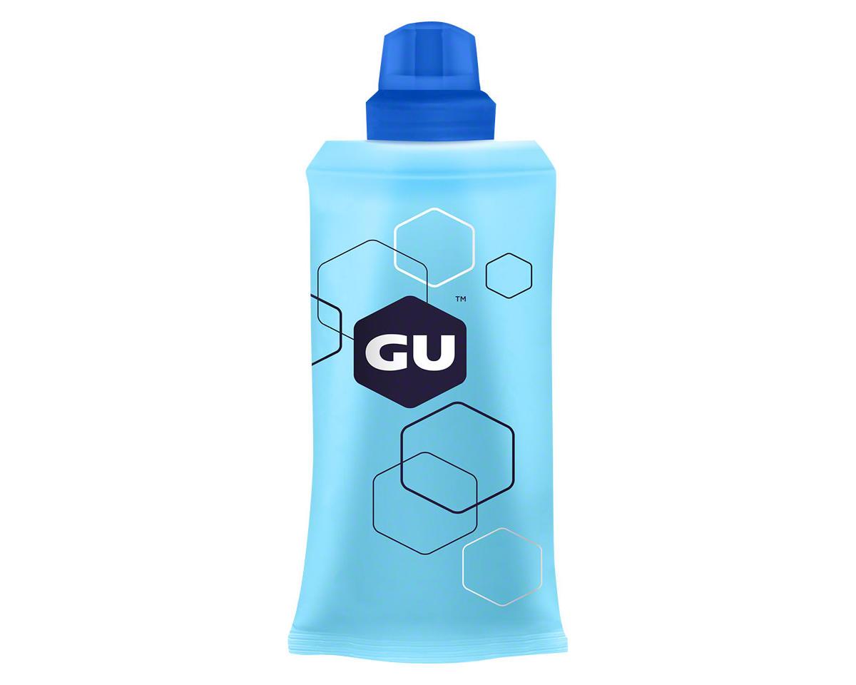 GU Energy Gel Flask (Blue)