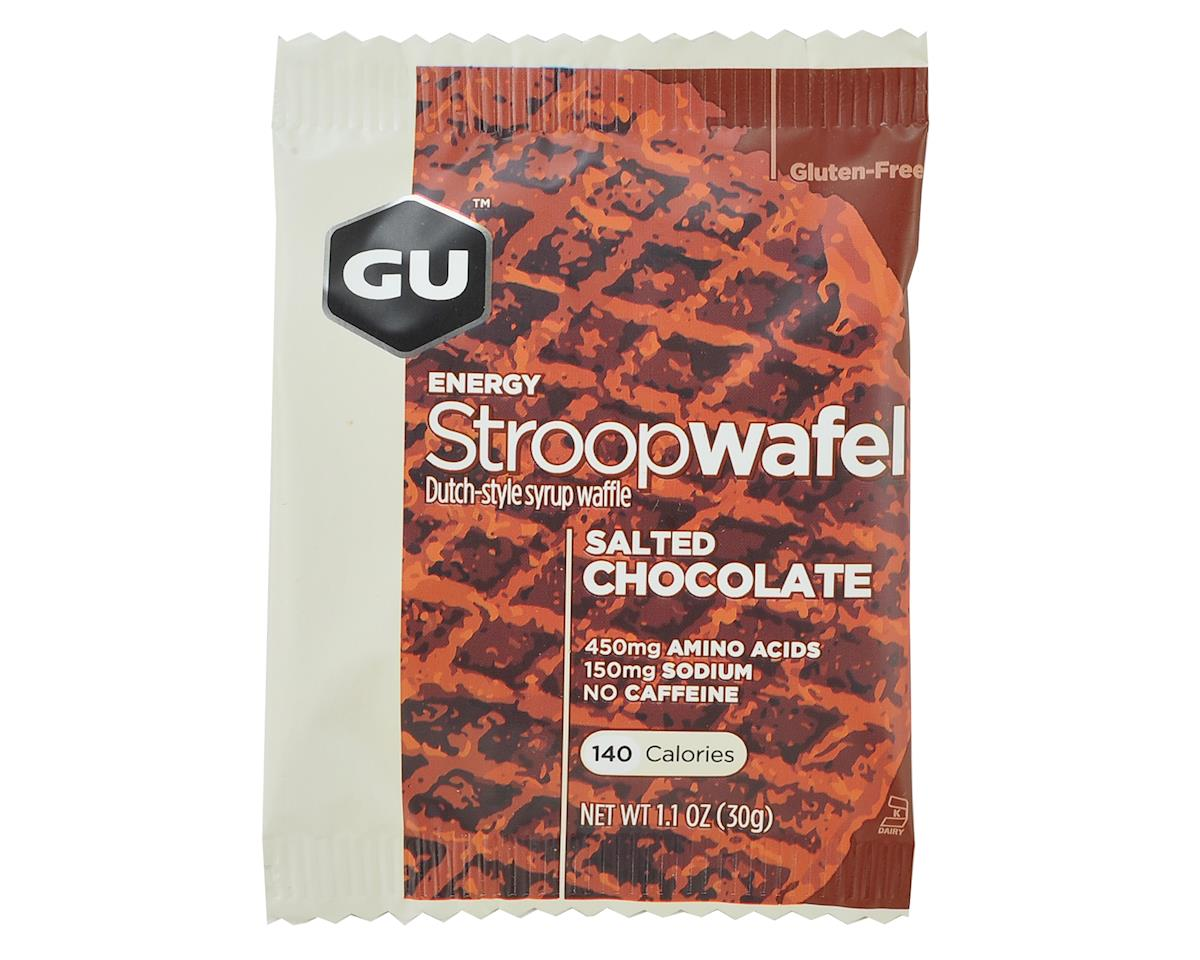 GU Energy Stroopwafel (Salted Chocolate) (16)