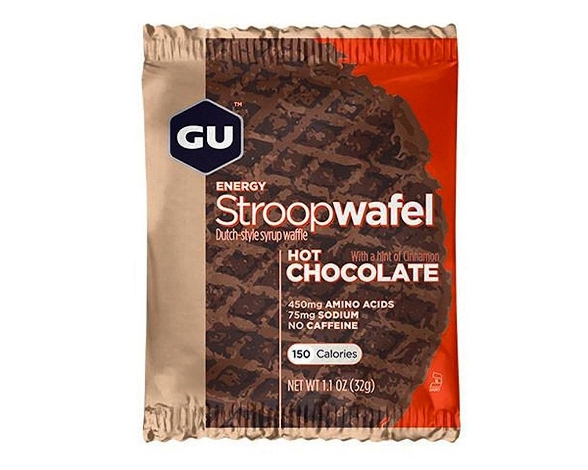 GU Energy Stroopwafel (Hot Chocolate) (16)